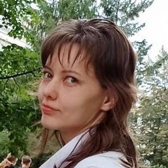 Копылова Екатерина Агаповна