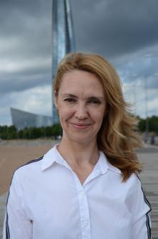 Чкан Аннета Владимировна