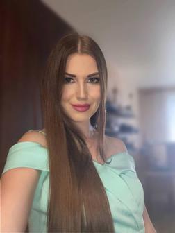 Чернышова-Мокшанкина Виктория Игоревна