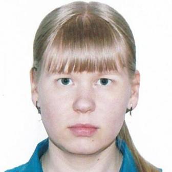 Гусейнова Мария Дмитриевна