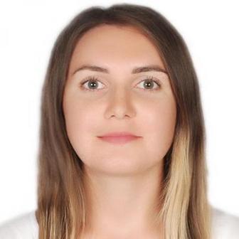 Хаустова Мария Николаевна