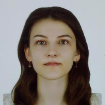 Пономарева Екатерина Николаевна