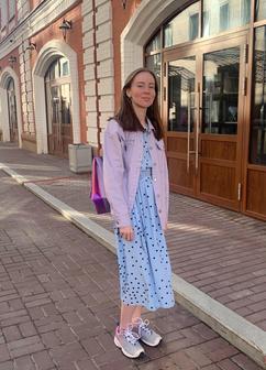 Колотова Мария Аркадьевна