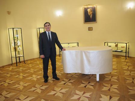 Ильнур Расимович Дибаев