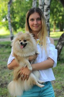 Березовская Александра