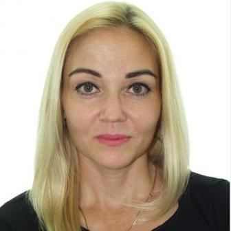 Мухамедьянова Мария Валерьевна