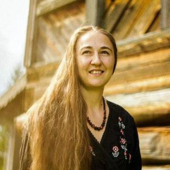 Вялкова Наталья Валерьевна