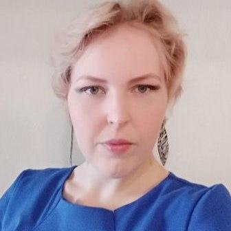 Замана Алина Александровна