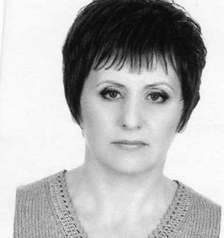 Ольга Чередниченко