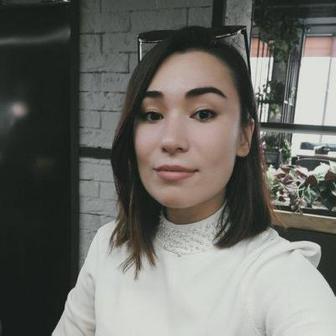 Насретдинова Эльвина Ильгизовна