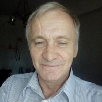 Бусаров Валерий Юрьевич