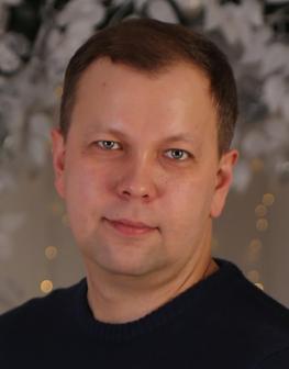 Ошурков Евгений Викторович