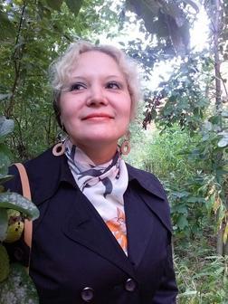 Иннеса Максимова