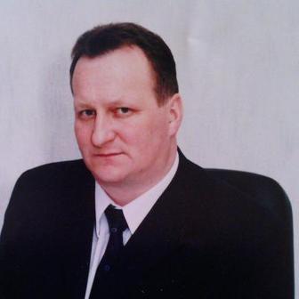 Ткалич Александр Михайлович