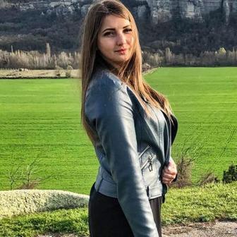 Романькова Наталья Олеговна