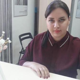 Дьяконова Ангелина Романовна