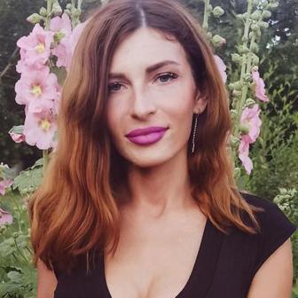 Полушина Виктория Анатольевна