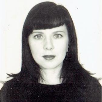Кудрявцева Наталья Николаевна