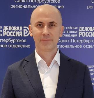 Агальцов Дмитрий Владимирович