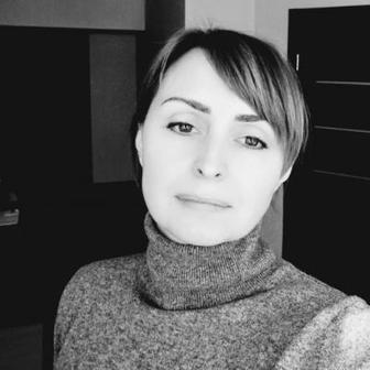 Трищук Екатерина Вячеславовна