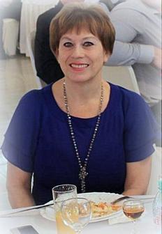 Масякина Ольга Александровна