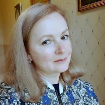 Карпенко Ирина Николаевна