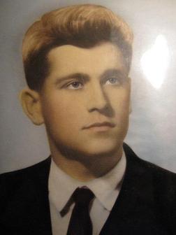 Герасимов Денис Александрович