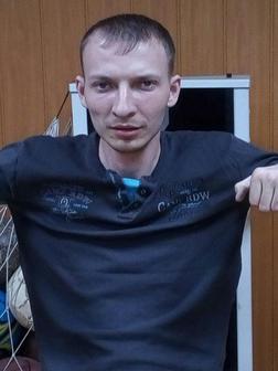 Комаров Борис