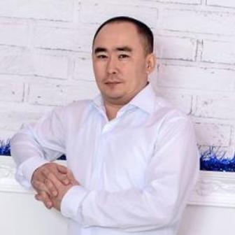 Утебаев Кайрат Куандыкович