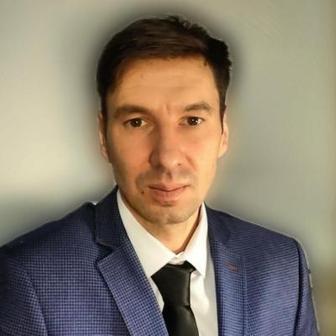 Жуков Игорь Анатольевич