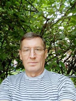 Вялый Сергей Григорьевич