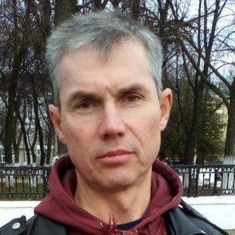 Кутняков Дмитрий Александрович