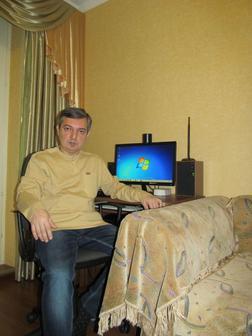 Завялкин Владимир Олегович