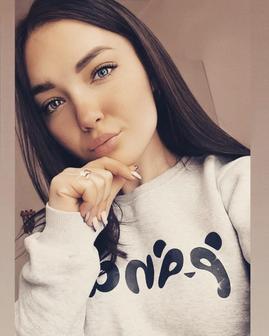 Ручкина Анастасия Александровна