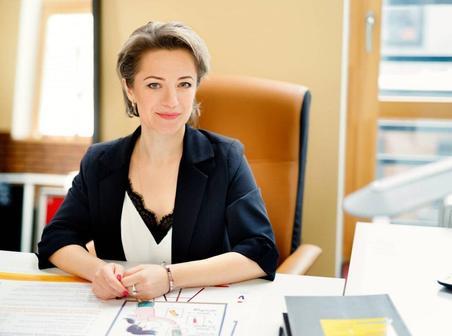 Валерия Константиновна Орлова