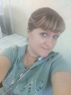 Кузнецова Екатерина Анатольевна