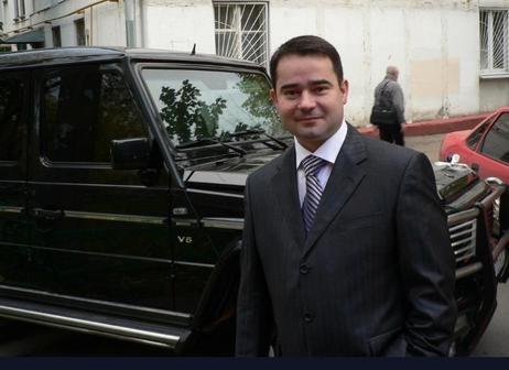 Олег Камилевич Ахмеров