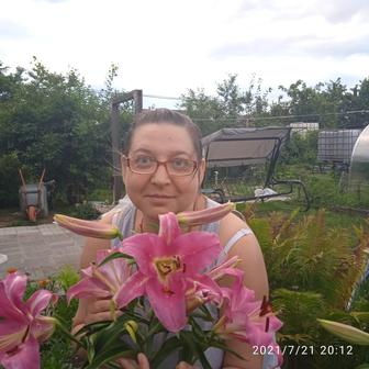 Андрусенко Мария Сергеевна