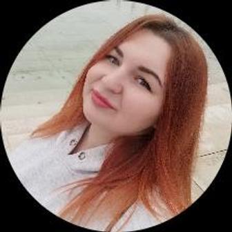 Гришина Валерия Андреевна