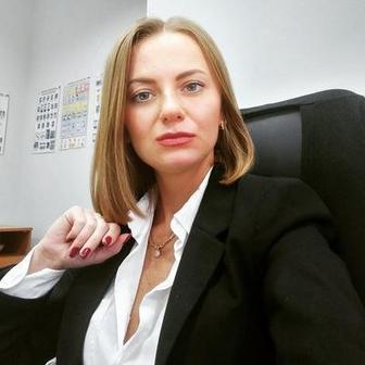Белова Анна Михайловна