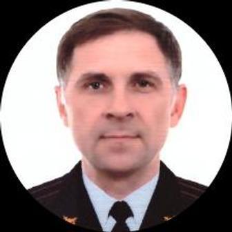 Подгорнов Вячеслав Львович