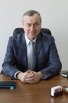 Алексеев Сергей Иванович