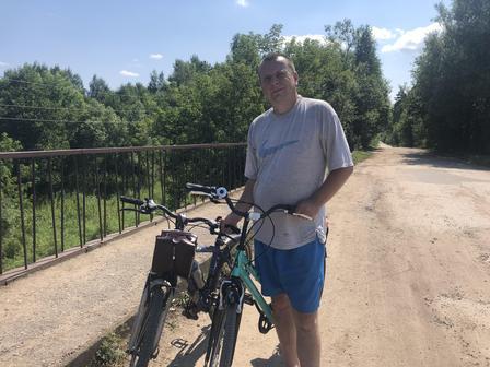 Карпов Максим Викторович
