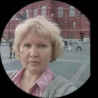 Филенкова Марианна Александровна