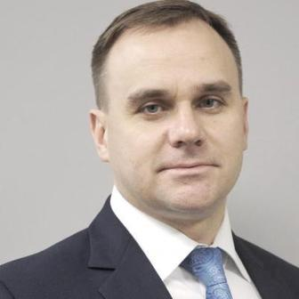 Петров Виталий Викторович