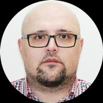 Шишкин Сергей Валерьевич