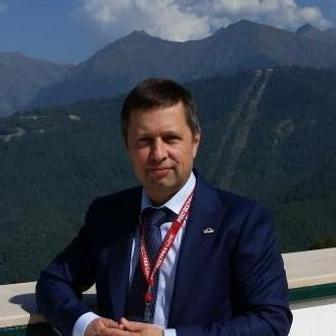 Ботов Сергей Михайлович