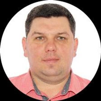 Шагин Сергей Владимирович