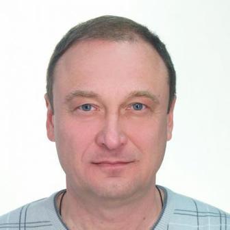 Усов Игорь Михайлович