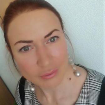 Попова Евгения Витальевна